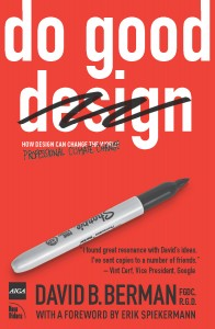do good design